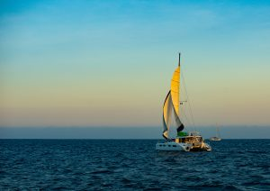 Sailing the Sea of Cortez