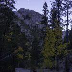 hiking-mary jane falls-night hike